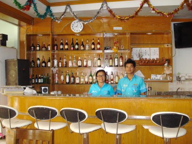 ละไม เกสท์เฮาส์ – Lamai Guesthouse
