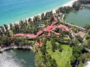 關於普吉島樂谷浪都喜天麗酒店 (Dusit Thani Laguna Phuket Hotel)