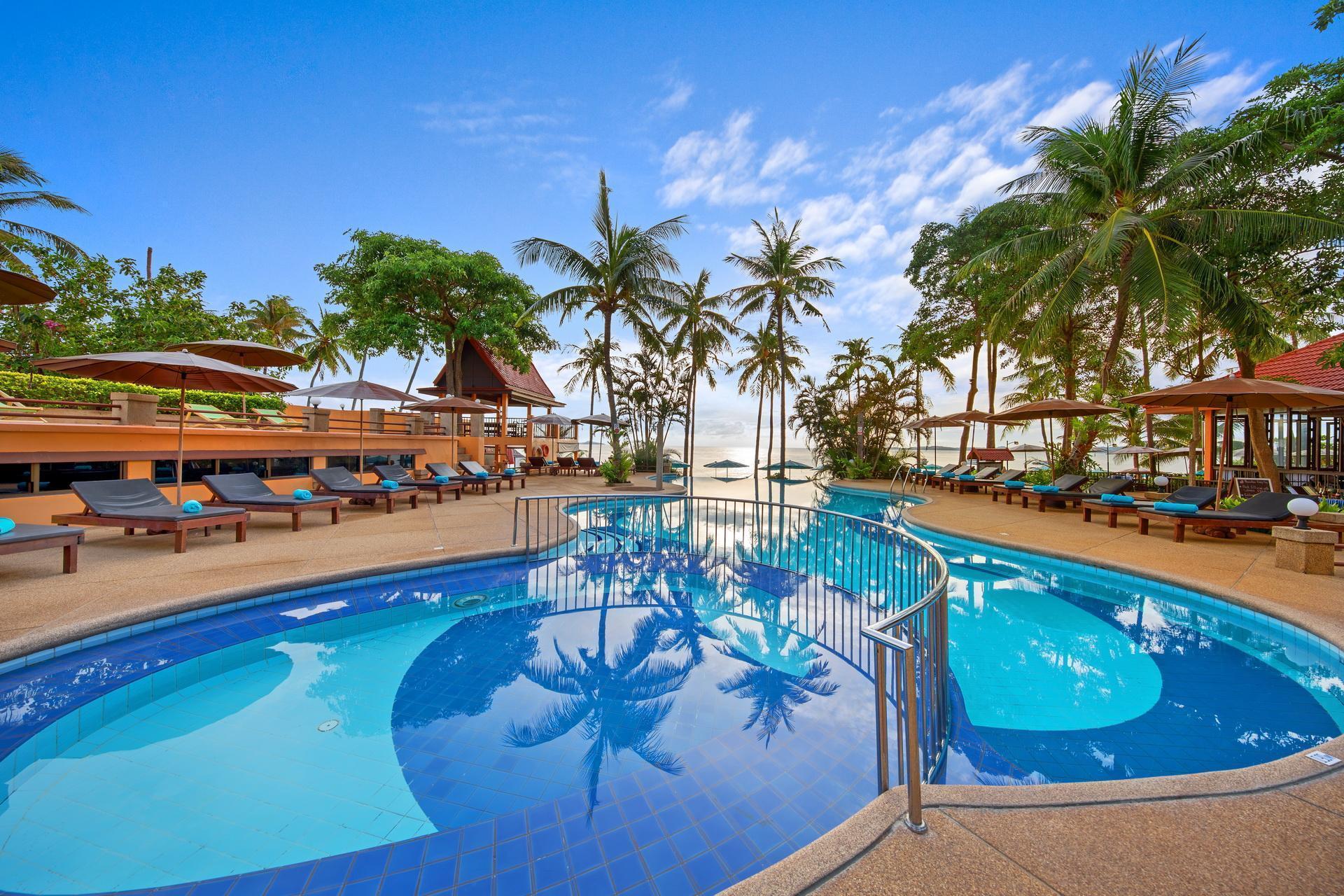 Pinnacle Samui Resort พินาเคิล สมุย รีสอร์ท
