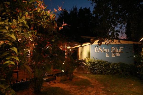 Raven Blue Koh Lanta