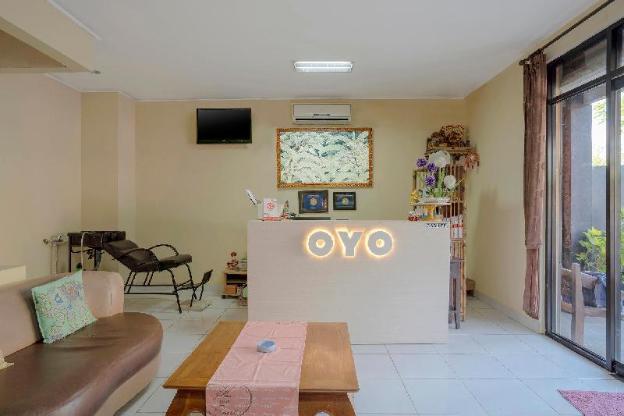 OYO 1780 Terrace Garden Homestay