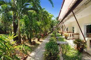 Patong Palace Hotel โรงแรมป่าตอง พาเลส