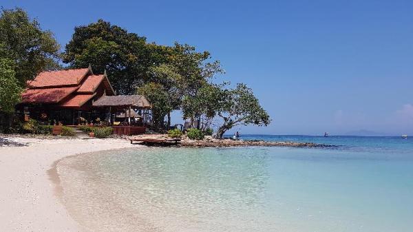 Phi Phi Natural Resort (SHA Plus+) Koh Phi Phi