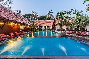 Legendha Sukhothai Hotel Sukhothai Sukhothai Thailand