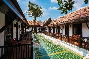 Legendha Sukhothai Hotel Legendha Sukhothai Hotel