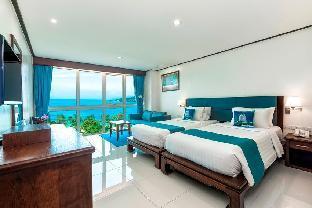 アンダマン ビーチ スイーツ ホテル Andaman Beach Suites Hotel