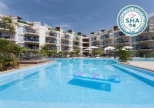 デワ プーケット(ビーチ リゾート, ヴィラズ アンド スイーツ) Dewa Phuket (Beach Resort, Villas and Suites)