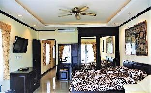 Baan Suan Lalana Penthouse with pool view อพาร์ตเมนต์ 1 ห้องนอน 1 ห้องน้ำส่วนตัว ขนาด 50 ตร.ม. – หาดจอมเทียน