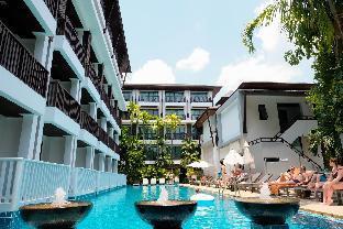 Apasari Krabi Hotel โรงแรมอาภาสรี กระบี่