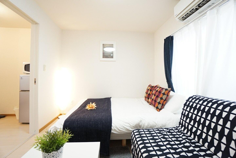 Apartment Kamon Heights 202