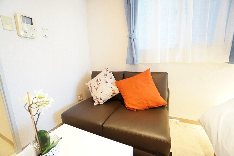 Apartment Habitacion 602