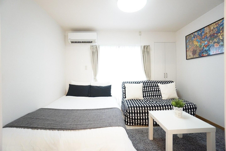 Apartment Kamon Heights 203