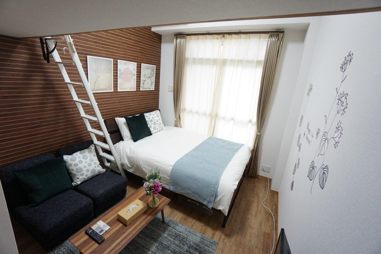 Apartment Hakuyu Motomachi 1004