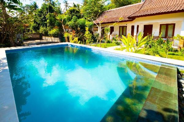 OYO 1306 Sammy Homestay Lombok