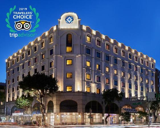 The Riviera Hotel Taipei Taipei