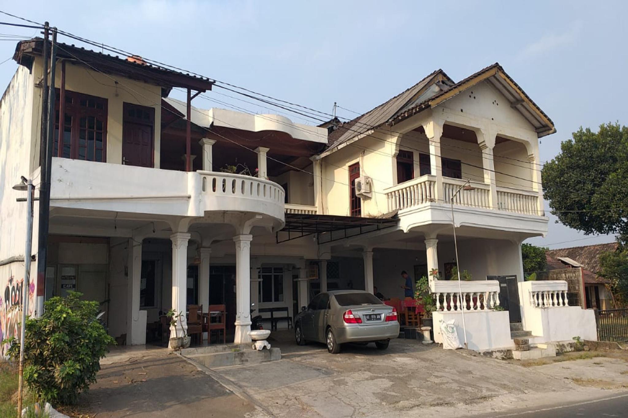 OYO 1782 Lotus Guesthouse