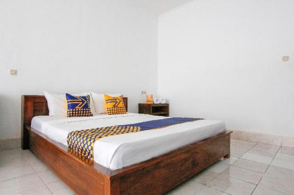 SPOT ON 2167 Creative Bungalow Lombok
