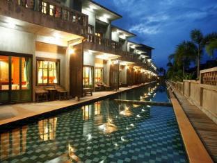 See Through Boutique Resort - Koh Phangan