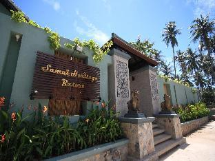 Samui Heritage Resort Koh Samui Surat Thani Thailand