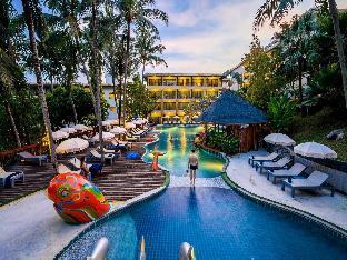 Peach Hill Resort พีช ฮิลล์ รีสอร์ท
