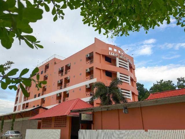 โรงแรม เดอะ ลิม่า เพลส – The Lima Place Hotel