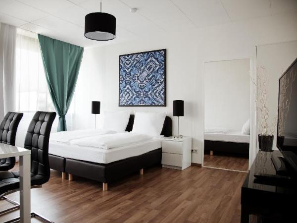 K26 Apartments Berlin