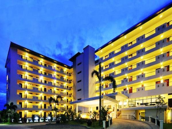 Wongamat Privacy Residence Pattaya