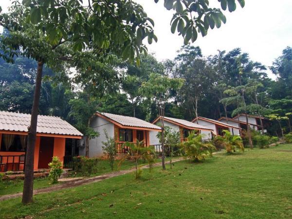 Lanta Palace Hill Koh Lanta