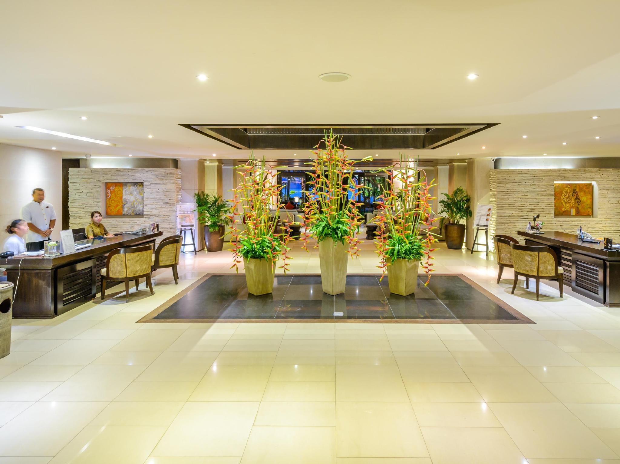 Impiana Resort Patong อิมเพียน่า รีสอร์ท ป่าตอง
