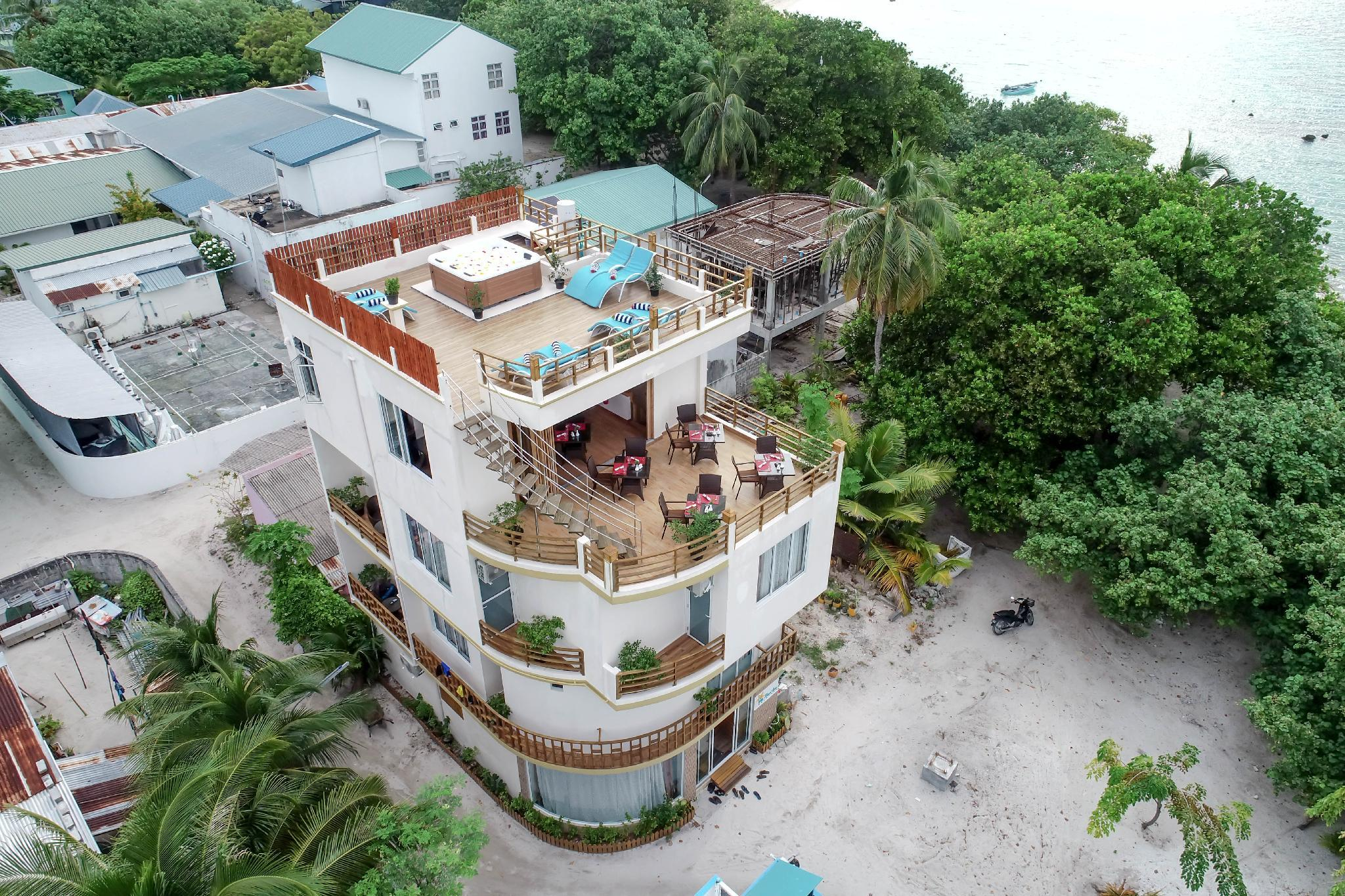Vilu Thari Inn Maldives