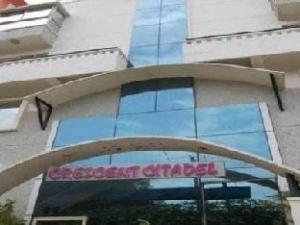 New Crescent Citadel Off Old Airport Road