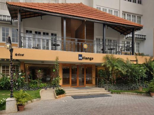 Melange Luxury Serviced Apartments