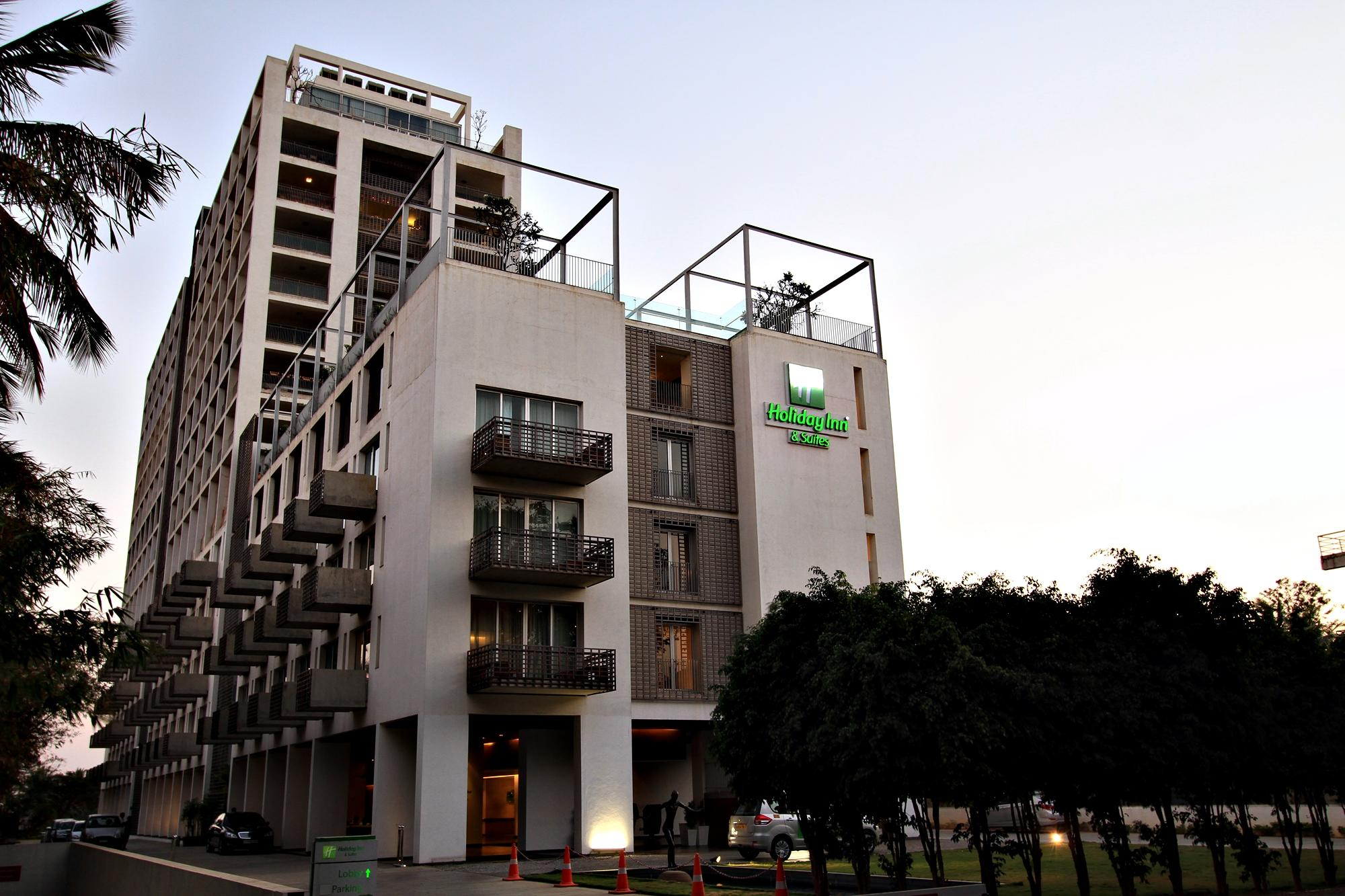 Holiday Inn & Suites Bengaluru Whitefield Reviews