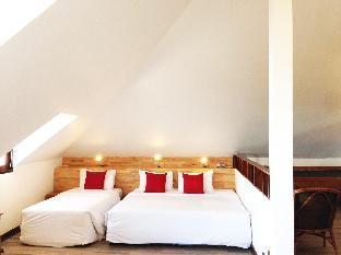 ラヨーン リゾート ホテル Rayong Resort & Spa Retreat