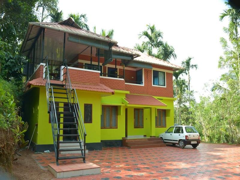 Wayanadan Safe Home