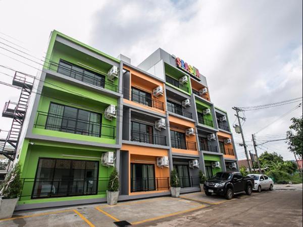 The Season Residence Udon Thani