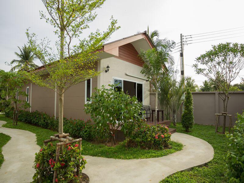 Baan Nubdao Resort Pattaya