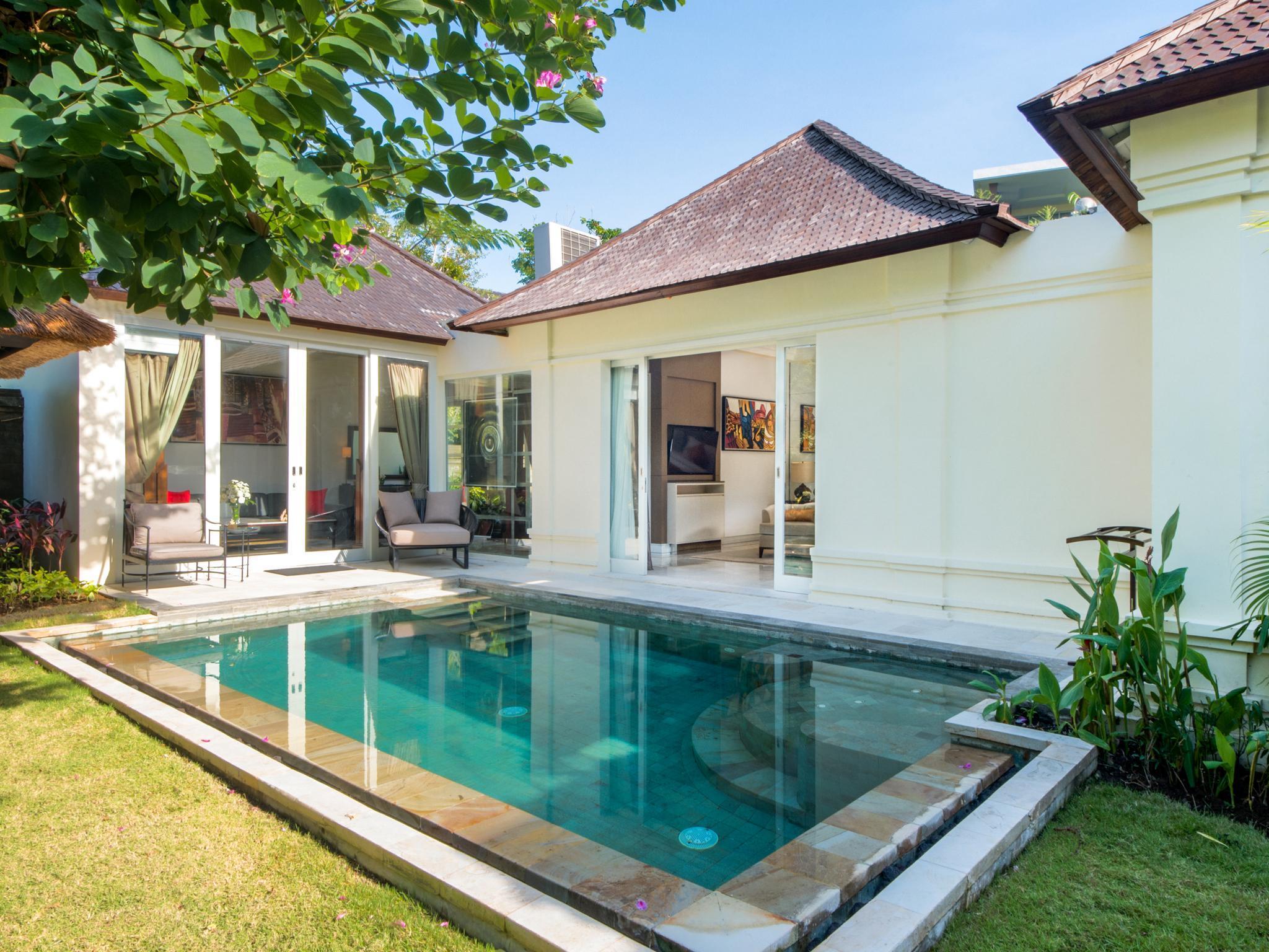 Suite And Villas At Sofitel Bali
