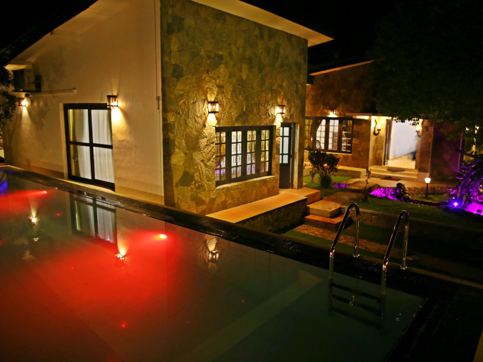 Villa Pinnawala