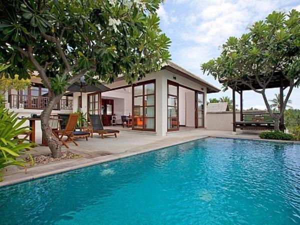 Villa Karma Koh Samui