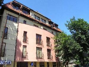 Trinity Apartmentcity Centre