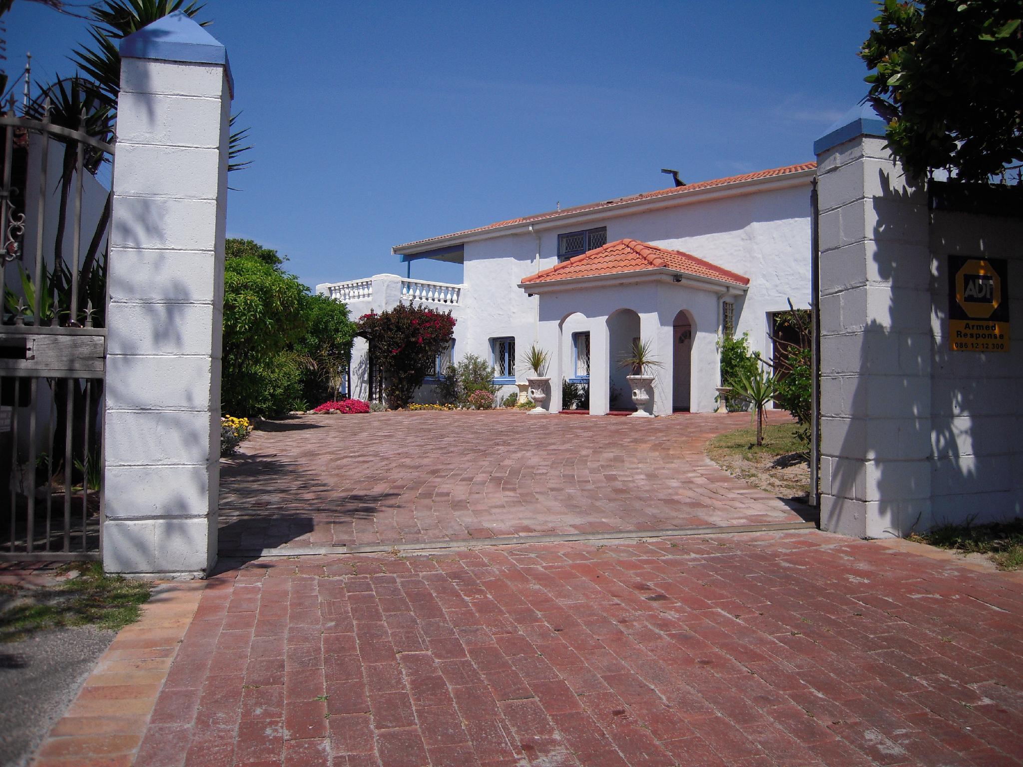 Villa Jean Martin