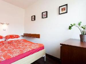 Irish 2 Bedroom Modern Apartment