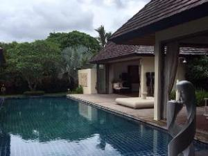 Layan Hill Private Pool Villa by BYG