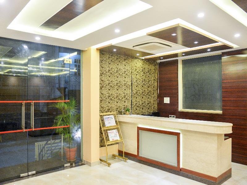 ZO Rooms Varanasi Cantt