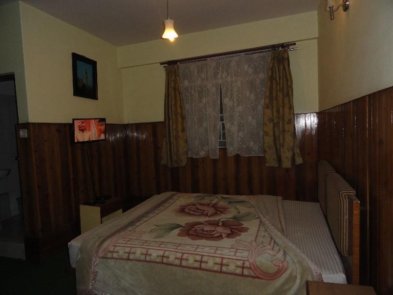 Reviews Grace Inn Hotel