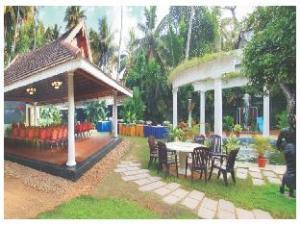 Park Rajadhani Ulloor