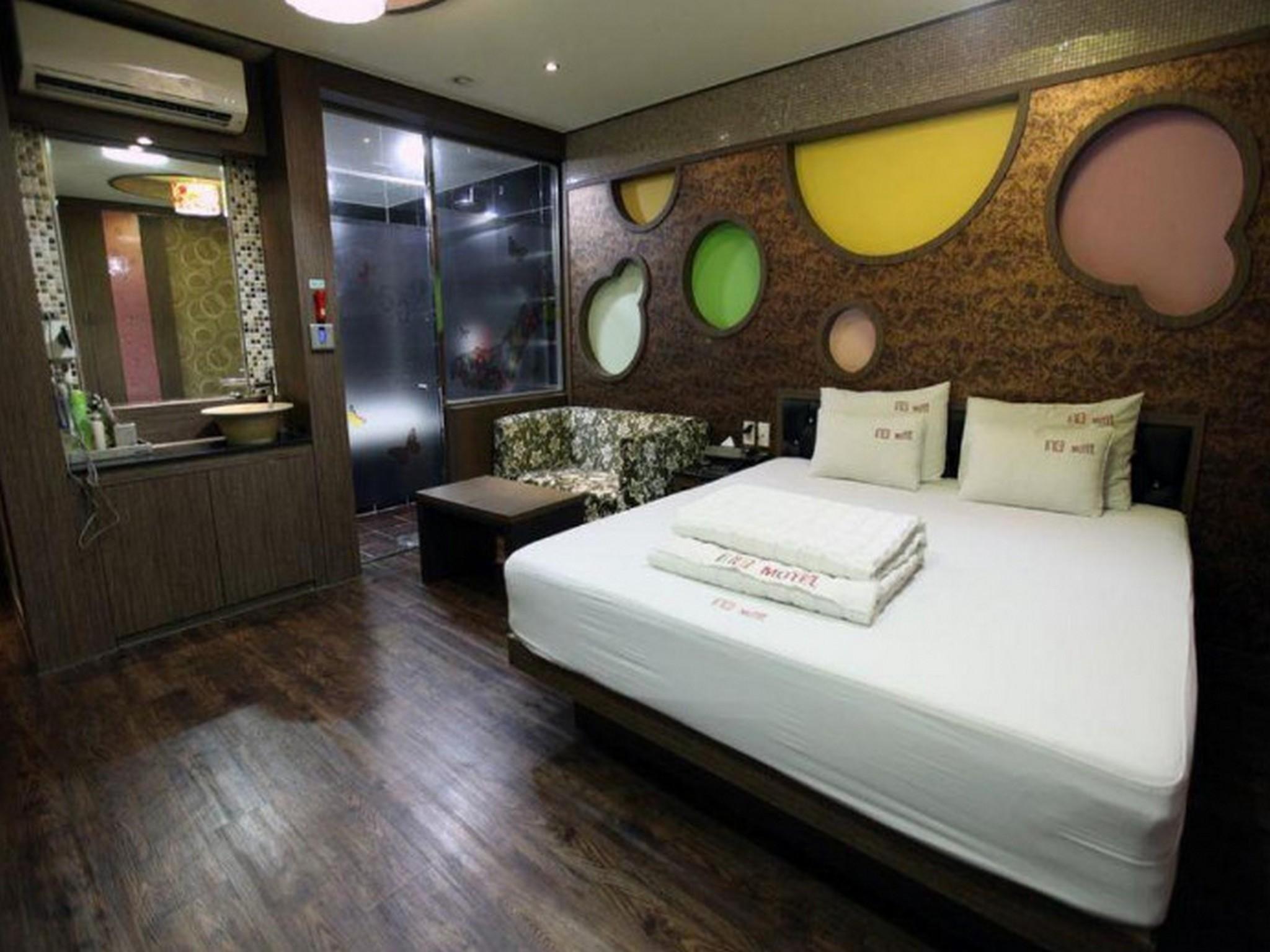 The Design Motel