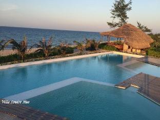 Villa Louise Hue Beach and Spa