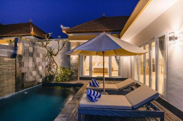 Rommy Villas Nusa Lembongan Bali